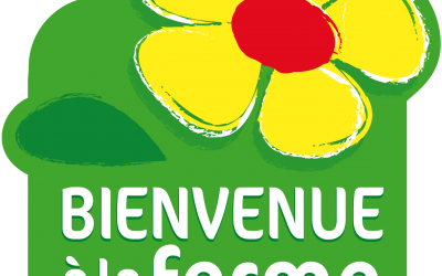 La Noyeraie labellisée «Bienvenue à la Ferme»